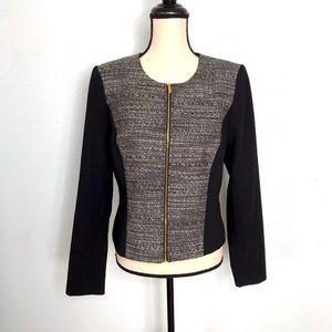 Adorable Calvin Klein Business Casual Jacket